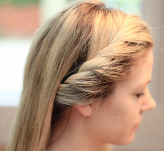 How To: Beautiful Rope Braid Step by Step