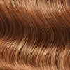 Chestnut Brown Halo Hair Extensions colorname_Chestnut Brown