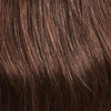 Dark Brown Clip-in Hair Extensions colorname_Dark Brown