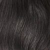 Jet Black Clip-In Hair Extensions colorname_Jet Black