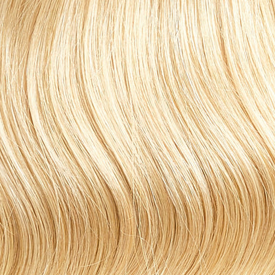 Light Blonde Halo Hair Extensions colorname_Light Blonde