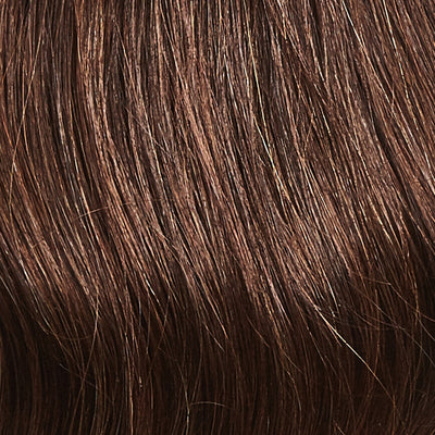 Dark Brown Crown Topper colorname_Dark Brown