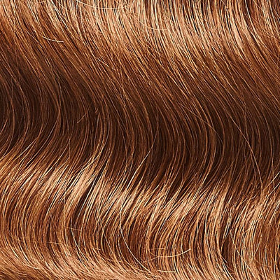 Chestnut Brown Clip-in Hair Extensions colorname_Chestnut Brown