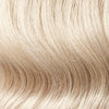 Ash Blonde Clip-In Bangs colorname_Ash Blonde