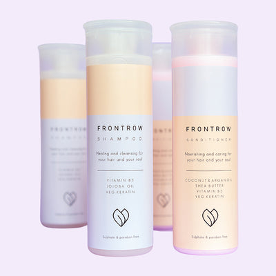 Frontrow Conditioner