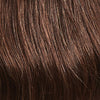 Dark Brown Clip-In Ponytail colorname_Dark Brown