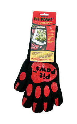 Pit Paws Barbecue Gloves (Pair)