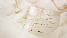 Load image into Gallery viewer, Minimalist Charm Bracelet (Pre-Order)