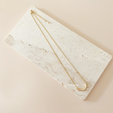 Load image into Gallery viewer, Kendall Minimalist Necklace