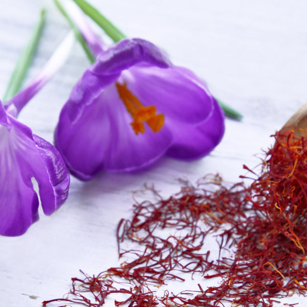 Red Saffron A Powerful Superfood With Many Health Benefits