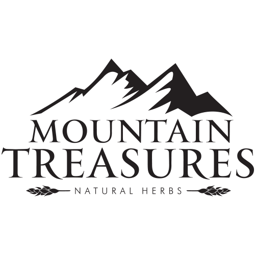 Mountain Treasures Logo