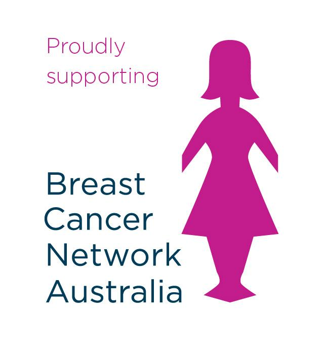 Fundraiser for Breast Cancer Network Australia