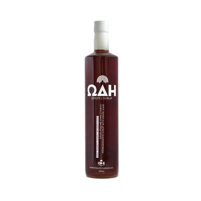 Pomegranate Syrup / Molasses with Grapes and No Sugar, 250ml