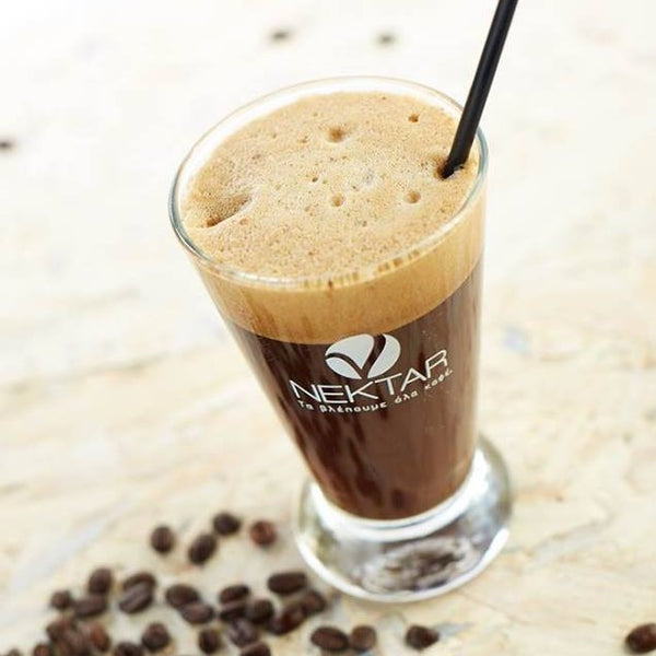Best Greek frappe coffee and Korean Dalgona coffee to buy in Australia. Buy online and get Free delivery in Sydney, Melbourne, Brisbane, Adelaide and Perth.