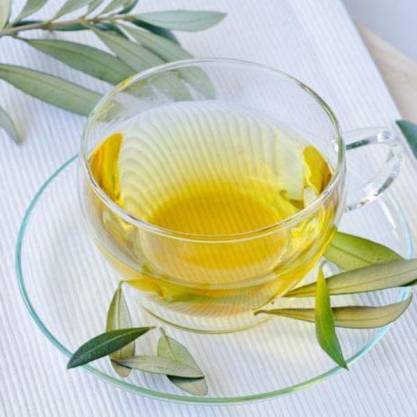 Kalamata Olive Leaf Tea - The Elixir of Life! Grecian Purveyor - Australia's Purveyor of finest Greek foods.