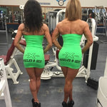 GenXLabs Muscles-R-Sexy Tube Dress (Code: 50off)