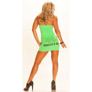 GenXLabs Muscles-R-Sexy Tube Dress  (save25)