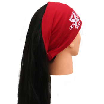 GenXLabs Workout Cotton Hair Beanie (Code: 50off)