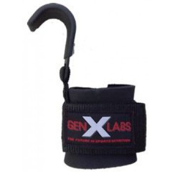 GenXLabs Heavy Duty Lifting Power Hooks (save25)