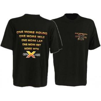 Genxlabs T-Shirt One More Set (Code: 50off)
