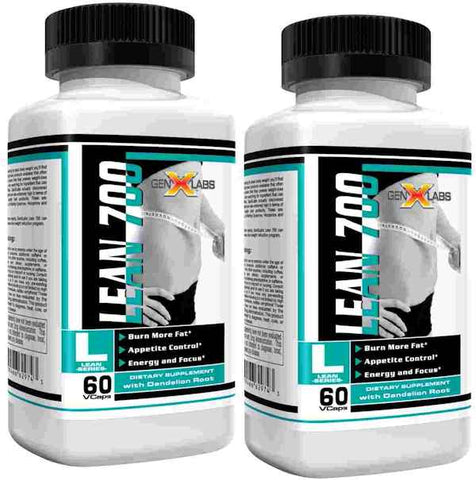 Lean 700 BUY 1, GET 1 50% OFF