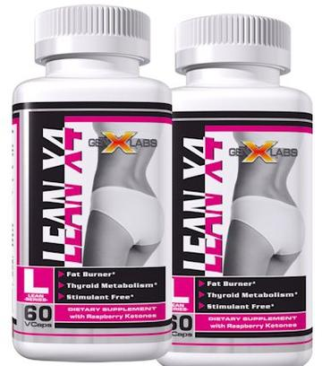 LeanX4 Buy 1 Get 1 50% OFF