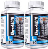 ShredAbol  Buy 1 get 1 50%off