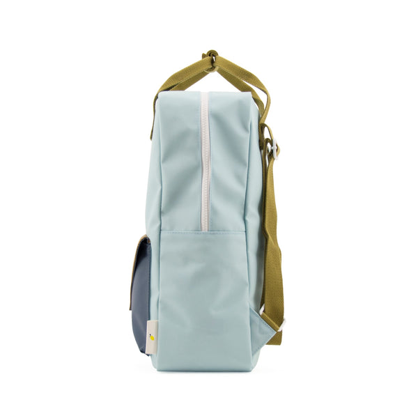 Backpack -  Misty Green