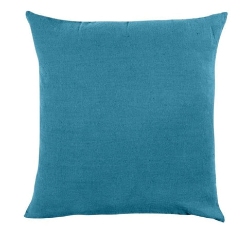 Large Linen Square Cushion 80cm x 80cm