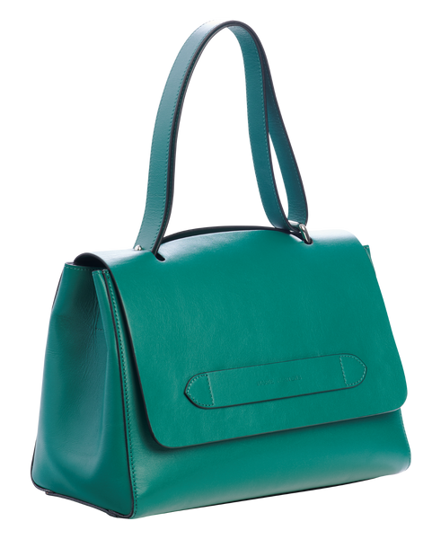 Handbag Beauville | Green