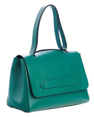 Beauville Handbag | Green