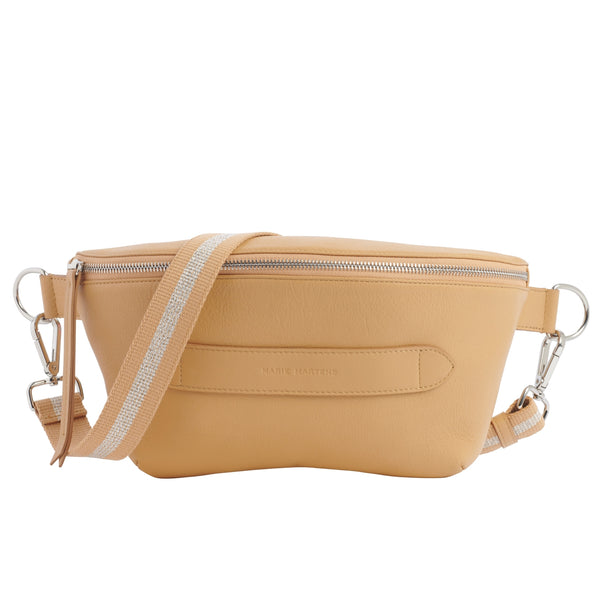 Marie Martens large belt bag