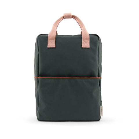 Backpack -  Bottle Green