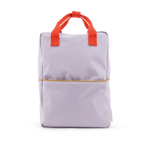 Backpack  -  Lavender