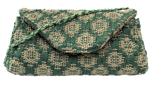 Chain Bag Albatros | Green