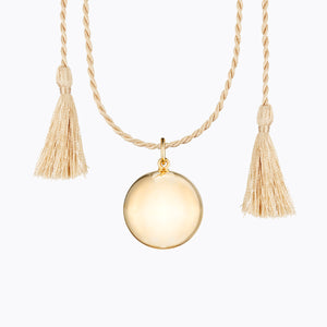 Pregnancy Chime Ball Necklace by Ilado Paris