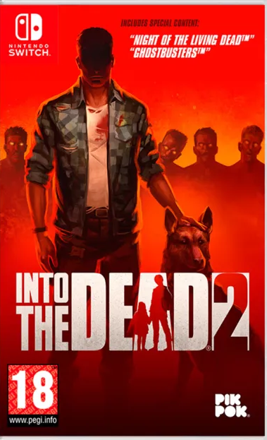 Into the Dead 2 (Nintendo Switch) - Offer Games
