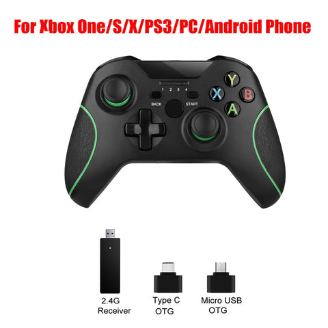 Wireless Controller For Xbox One - Offer Games