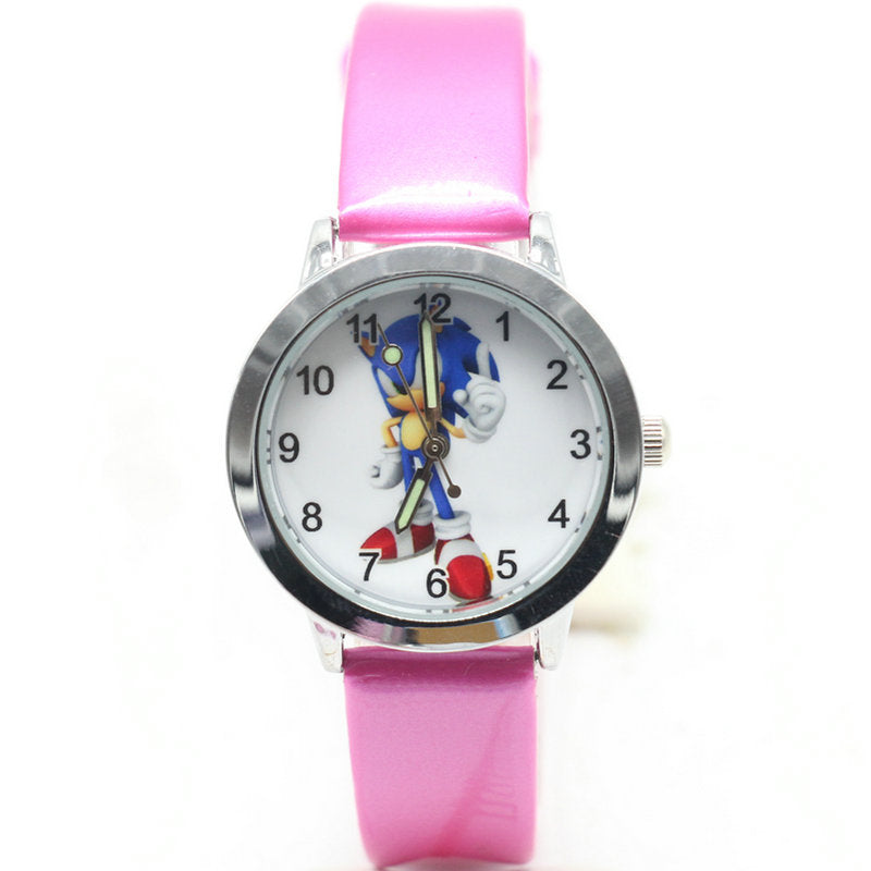 Sonic 3DS Children's Watch - Offer Games