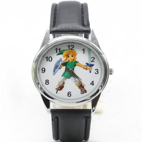 Zelda Children's Watch - Offer Games