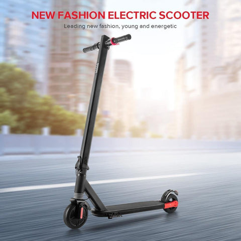 6 inch Electric Scooter Smart Electric