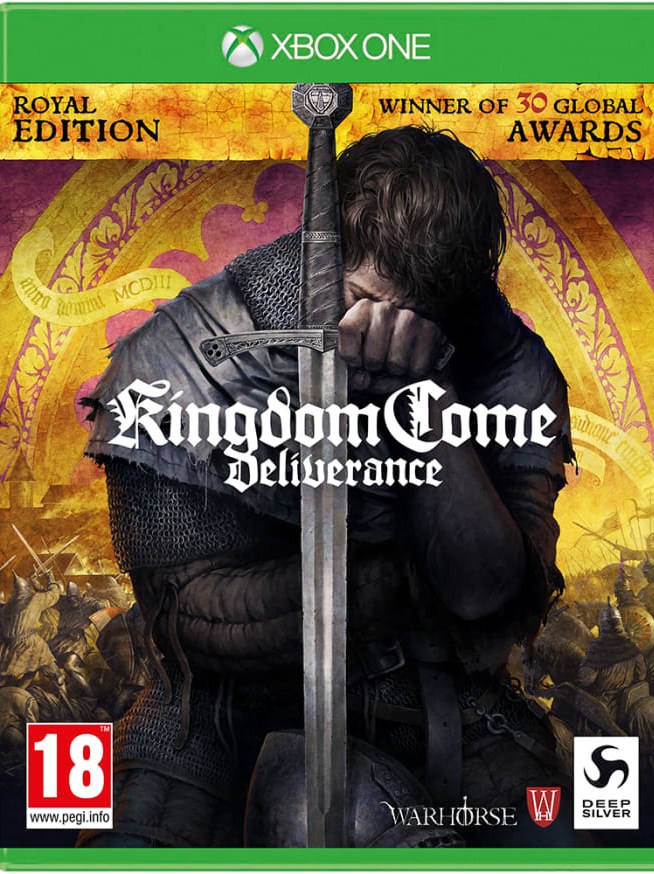 Kingdom Come: Deliverance - Royal Edition (Xbox One) - Offer Games