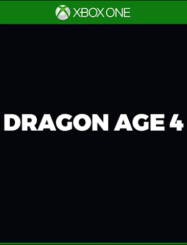 Dragon Age 4 (Xbox One) - Offer Games