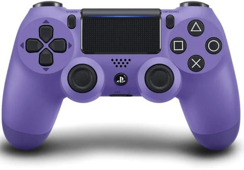 Sony Dualshock 4 Controller (NEW VERSION 2) - Electric Purple - Offer Games