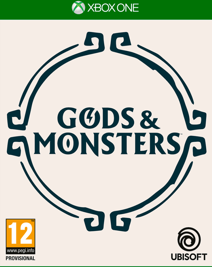 Gods & Monsters (Xbox One) - Offer Games