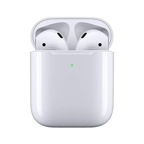Apple Airpods with Wireless Charging Case - Offer Games