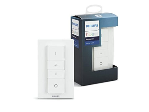 Philips Hue Smart Wireless Dimmer Switch White