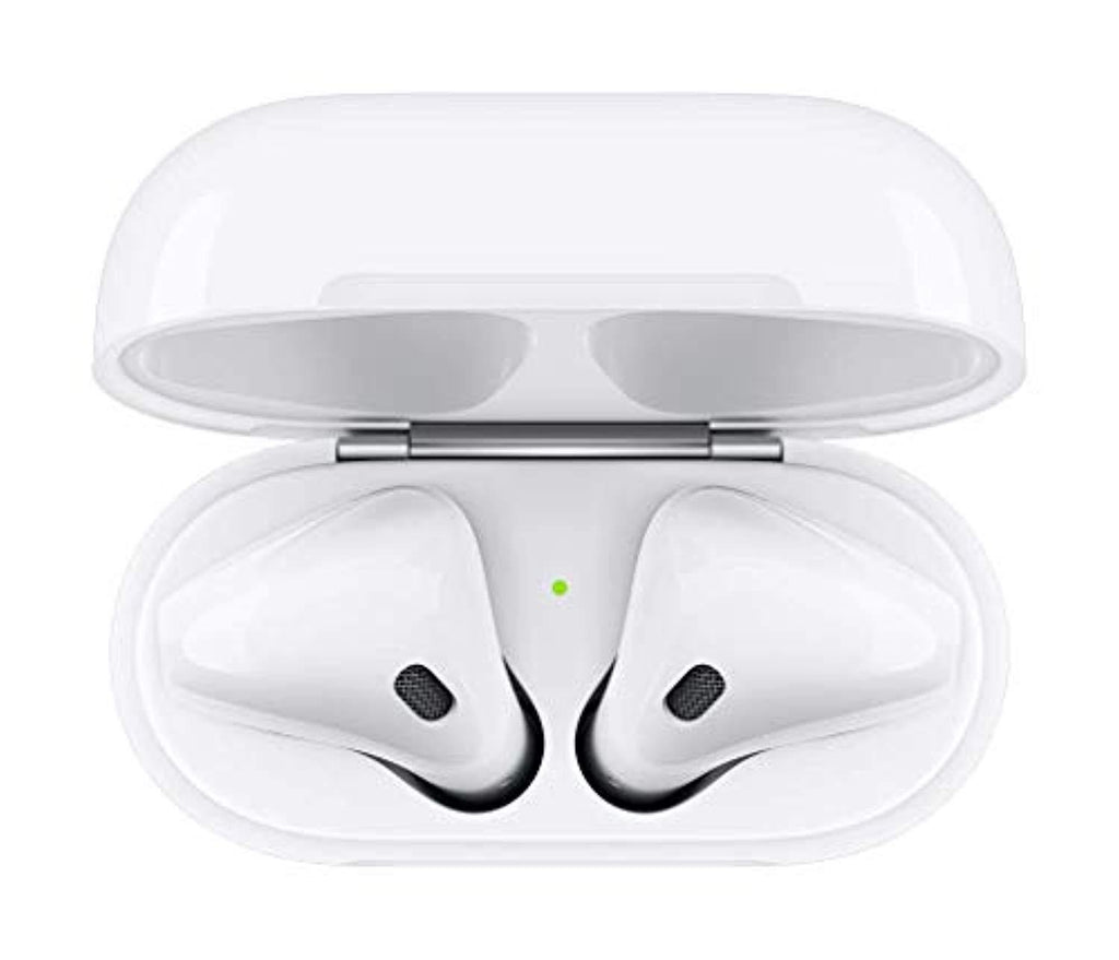 Apple Airpods with Charging Case - Offer Games