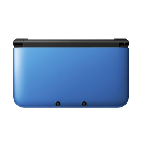 Nintendo Handheld Console Blue - USED (Nintendo 3DS XL)