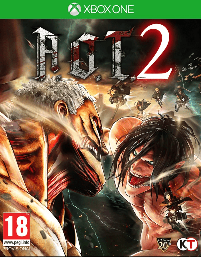 A.O.T 2: Final Battle (Xbox One) - Offer Games
